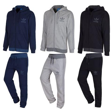 Jacket Adidas Fleece Xl Original 1 adidas originals spo tracksuit navy grey black s m l