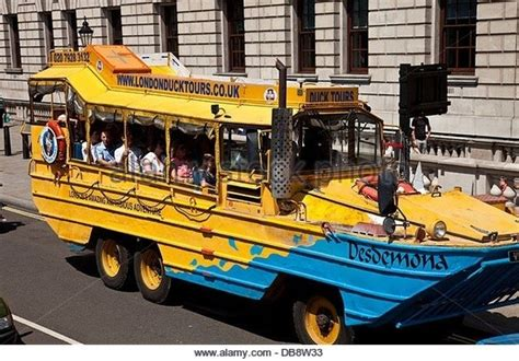 duck boat exhaust how does an hibious bus work how are the engine