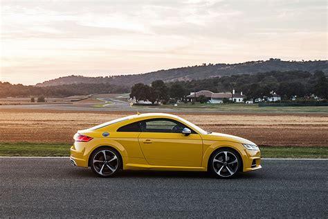 Audi Tt 2 Generation by Der Neue Audi Tt 3 Generation