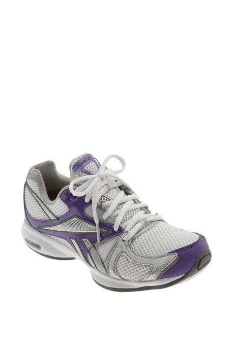 reebok walking shoes reebok easytone inspire walking shoe in gray