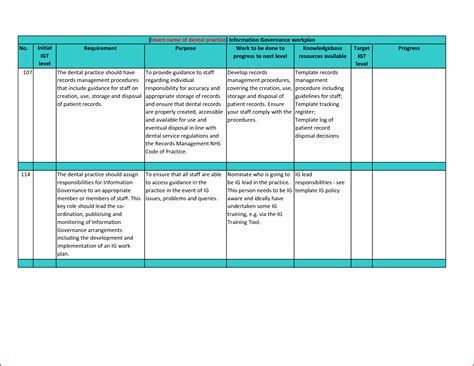 7 plan of action templatememo templates word memo