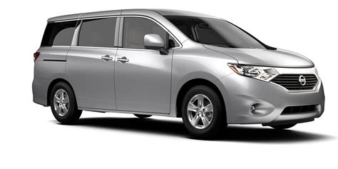 2017 nissan minivan 2017 nissan quest vehicles on display chicago auto