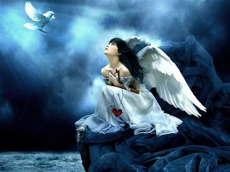 wallpaper background angels best wallpaper collection best angel wallpapers