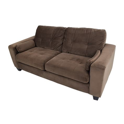 full size sofa bed 56 off jennifer convertibles jennifer convertibles full