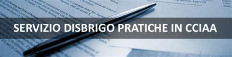 business key di commercio drc network pratiche comunica