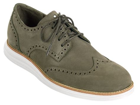 cole haan shoes cole haan lunargrand wingtip shoes