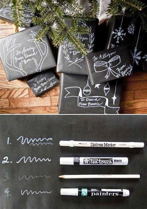 10 inexpensive diy christmas gifts and decorations diy