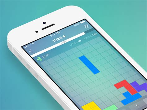 design game apps for iphone 33 mobile app user interfaces for smartphone games