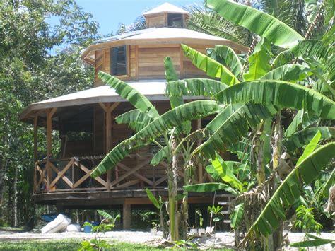 marcia s jungle cabin in belize