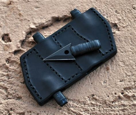esee arrowhead esee arrowhead sheath by obsidian sun on deviantart