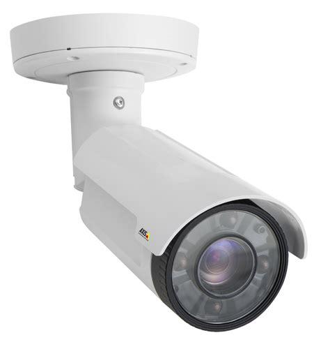 Cctv Axis axis q1765 le compact outdoor surveillance