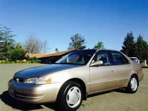 Sam Swope Toyota 1998 Toyota Corolla
