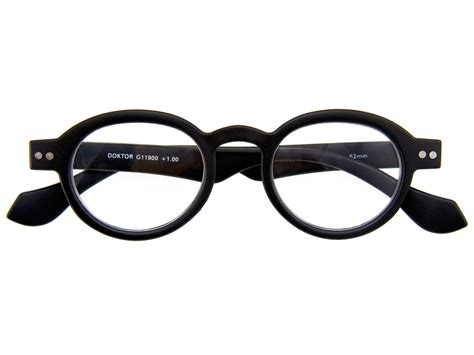 doctor retro reading glasses including i need