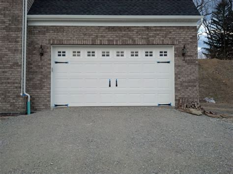 Savoy Ryan Home Shutters Vs No Shutters Garage Garage Door Decor