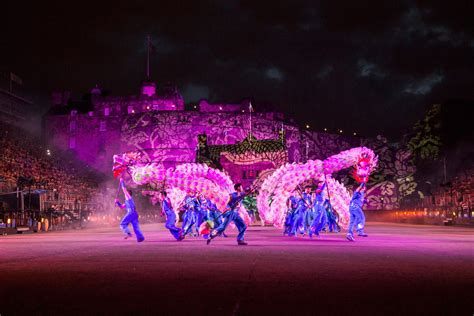 military tattoo edinburgh lakeland tours bothwell bridge