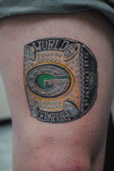 tattoo shops in green bay packers tribal style bill tweedy for packers fans