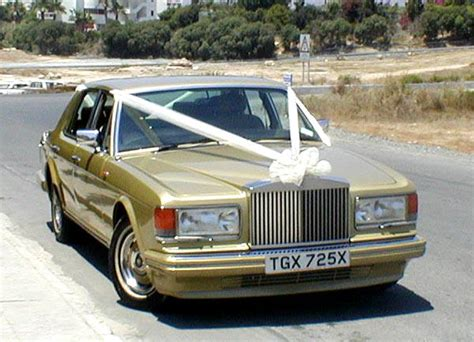 Wedding Car Paphos by Cyprus Wedding Transport Wedding Cars