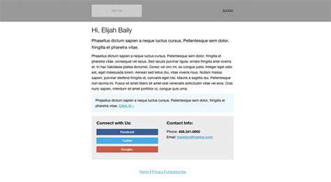 email html drinkprogs blog