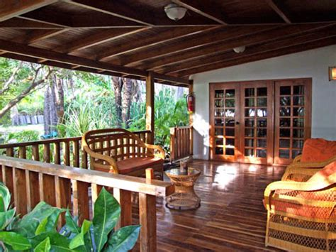 veranda house hotels true costa rica