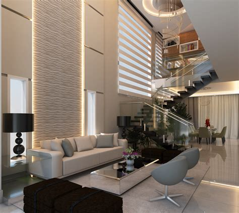 e design interior design projeto decora 231 227 o design interior casa sobrado alto padr 227 o