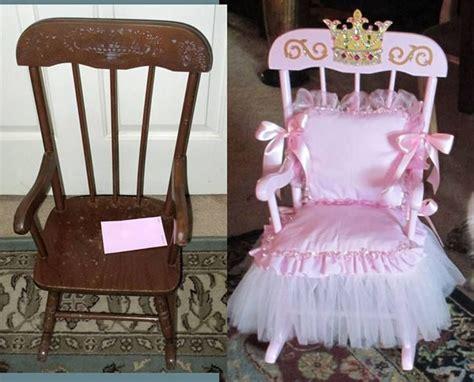 princess rocking chair best 25 princess chair ideas on