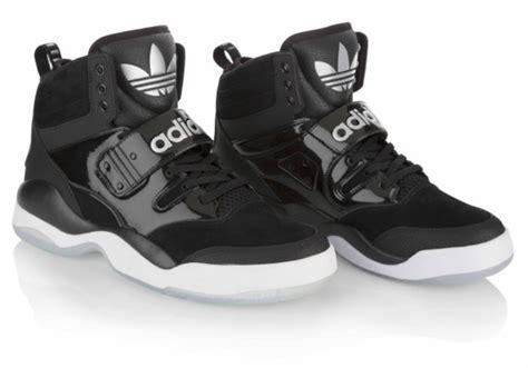 Adidas Dual Tone Abu Adidas Originals Black Two Tone Hackmores Release