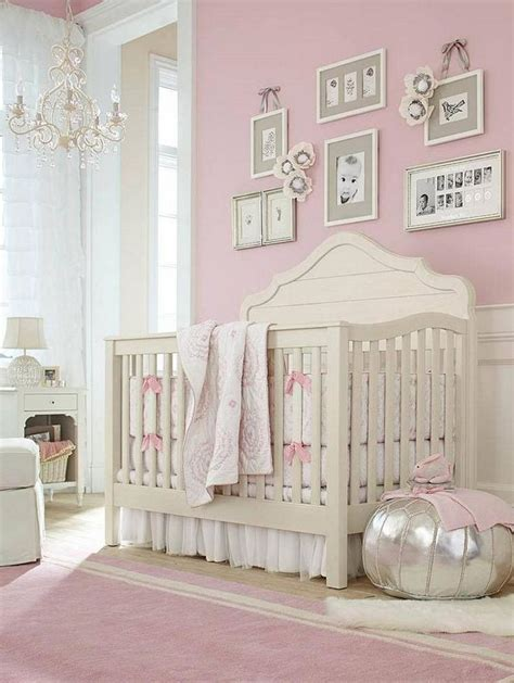 pink baby room 16 adorable baby girl s nursery ideas rilane