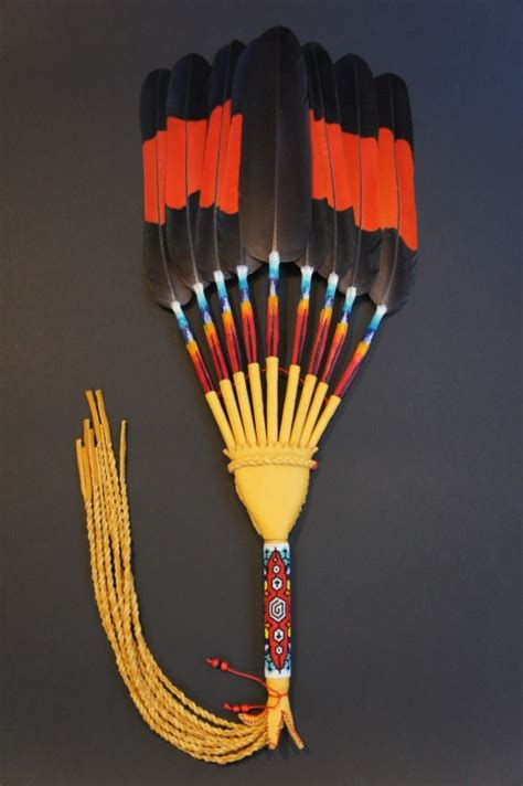 native american church fans for sale icaros