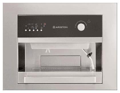 Hotpoint Ariston Waschmaschine by Hotpoint Ariston Mca 10 Coffee Machine Specs Reviews And