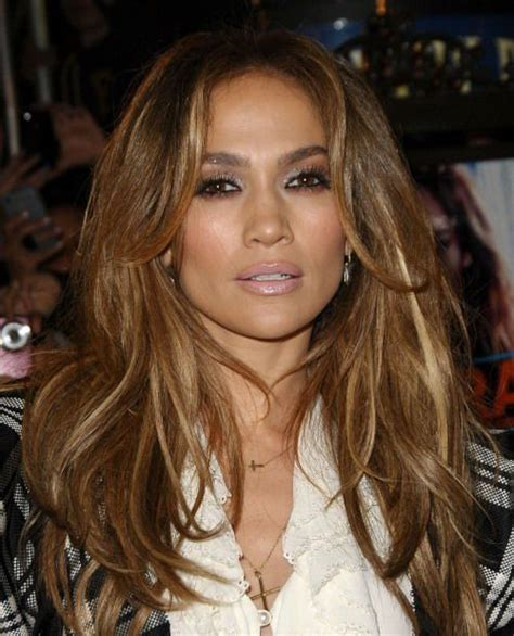 what color is jlo hair jennifer lopez hair color 2017 hairstyles ideas