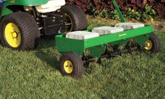 Tow Behind Tiller John Deere Yard Amp Lawn Care Riding Lawn Attachments