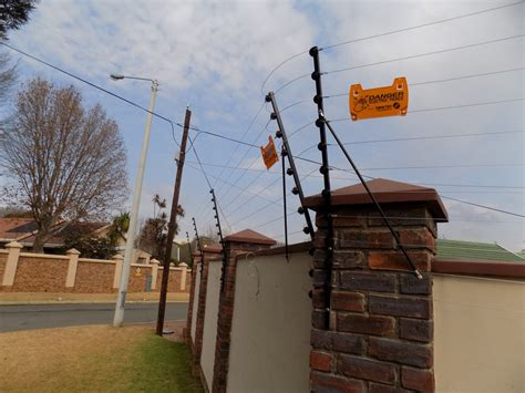 electric fence certificate of compliance mr security