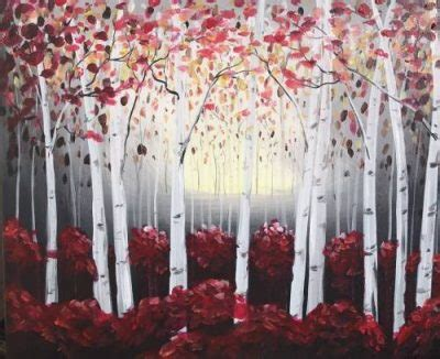 paint nite utah paint nite at mountain west cider fall s light