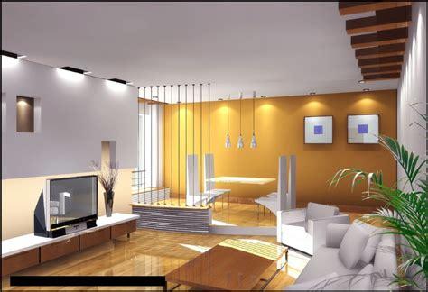 living room 3d design light yellow 3d house free 3d 室内设计效果
