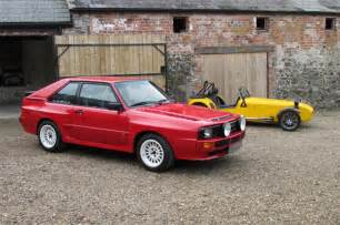 Audi 80 Quattro For Sale Uk Used 1986 Audi Quattro For Sale In County Antrim Pistonheads