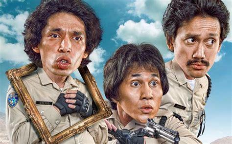 film komedi warkop dki reborn part 2 4 fakta mengejutkan film warkop dki reborn yang tak