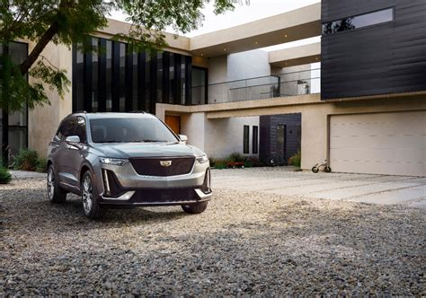 2020 Cadillac Xt6 by Meet The All New 2020 Cadillac Xt6 Focus Daily News