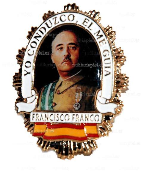 franco caudillo de espana 8466337482 placa caudillo de espa 209 a don francisco franco