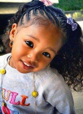 nigeria baby hairstyle for birthday holiday hairstyles for little black girls cutest kids