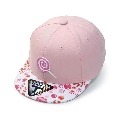 origami baseball cap cloud bread cat raccoon boys flat bill snapback
