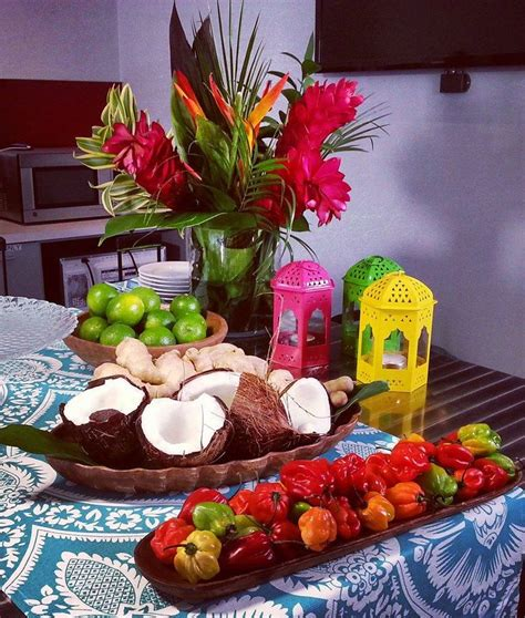 party themes caribbean bring back that island feeling with a caribbean themed