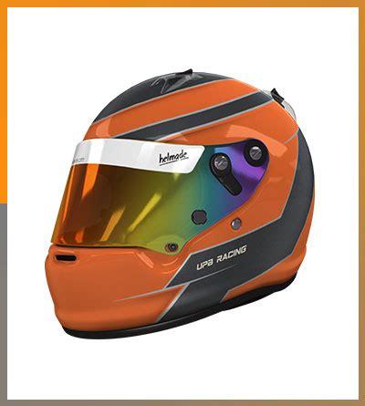 design your own racing helmet online upb racing design for the next generation of f1