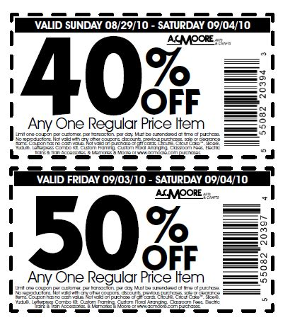 printable dick blick coupons ac moore printable coupon 2017 2018 best cars reviews