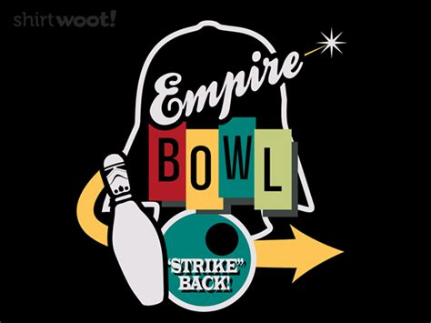 Bouling Syari empire bowl