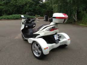 Suzuki Trikes For Sale Suzuki Burgman 400 Trike Danson Trike