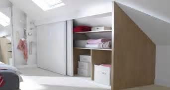 rideau pour placard sous pente