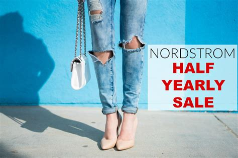 Nordstroms Half Yearly Sale by Half Yearly Nordstrom Sale What S Worth Buying Hello