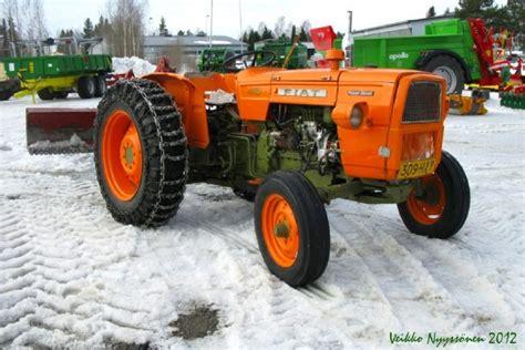 fiat tractor 415 series workshop service repair manual on