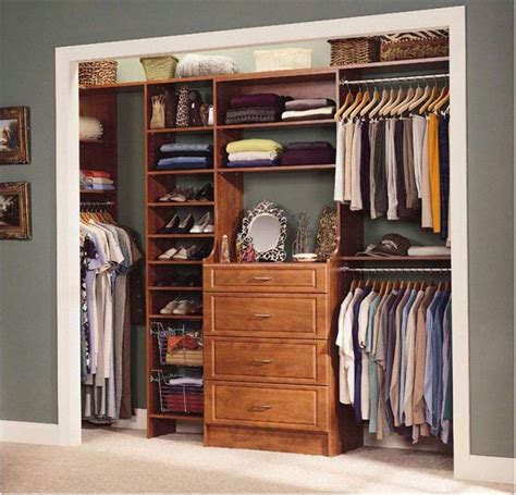 master bedroom closet organization ideas 25 best ideas about reach in closet on pinterest master