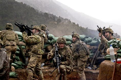 siege army afghan battle ongoing as us soldier killed pentagon